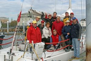 Sail with Jobson 2010-12