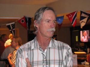 Mark Reynolds at AYC