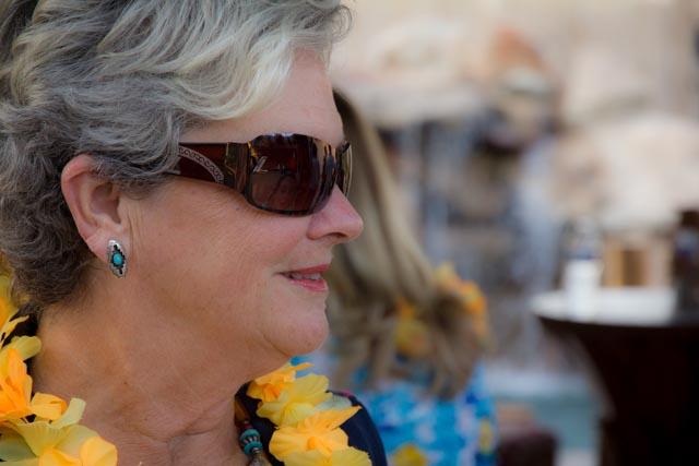 Honorary Life Member Tia Renshaw