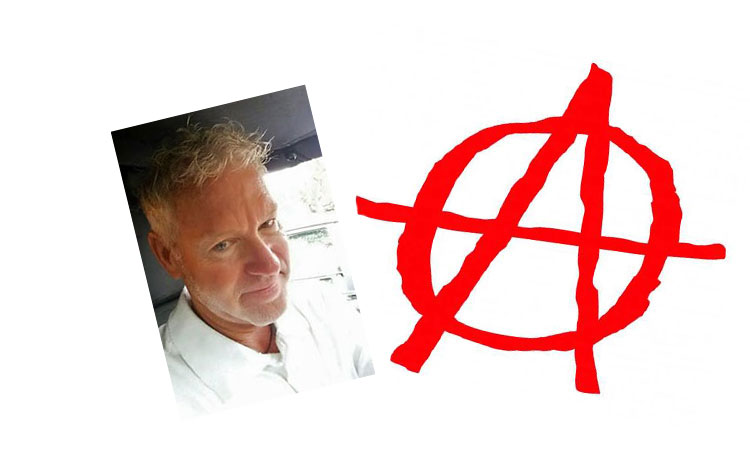 Scot claims Sailing Anarchy is the world's most-read sailing website.
