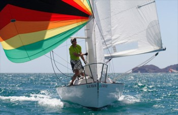 Tucson Sailing Club's Mexican Regatta