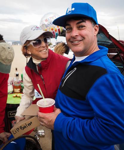 Birthday Regatta 2017 - Shore-22