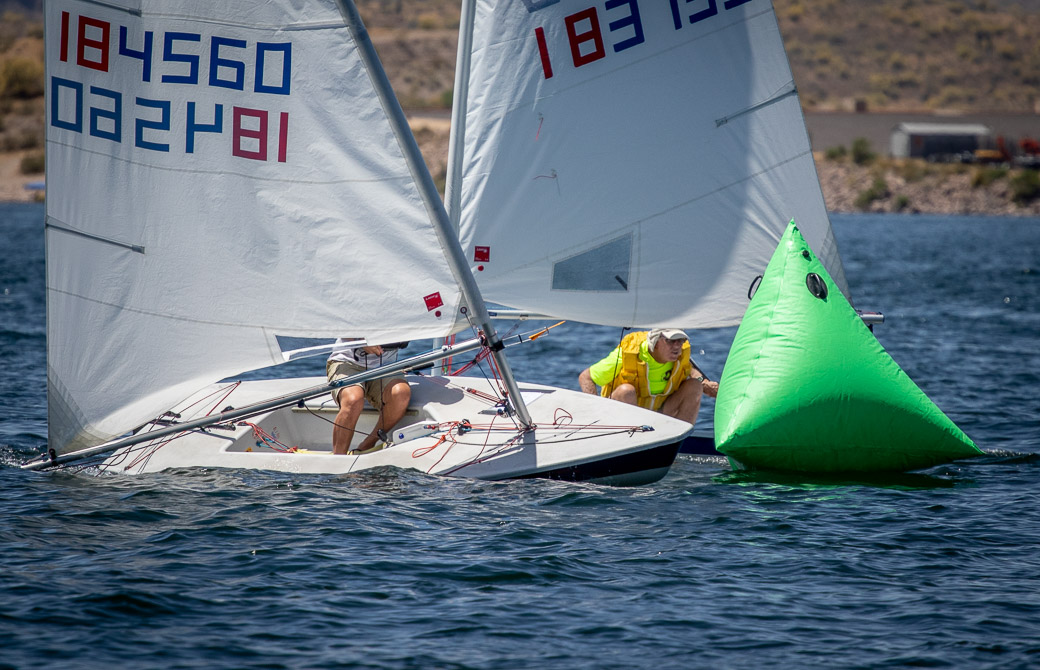 Racing Updates Archives Arizona Yacht Club