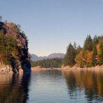 February Meeting: Cruising Beautiful British Columbia