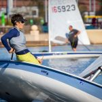 Tuning Your Sailing Body